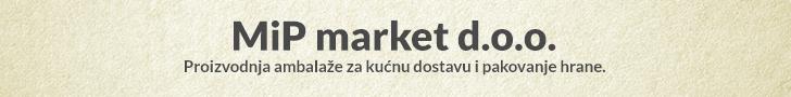 Proizvodnja ambalaze za kucnu dostavu i pakovanje hrane - MiP market